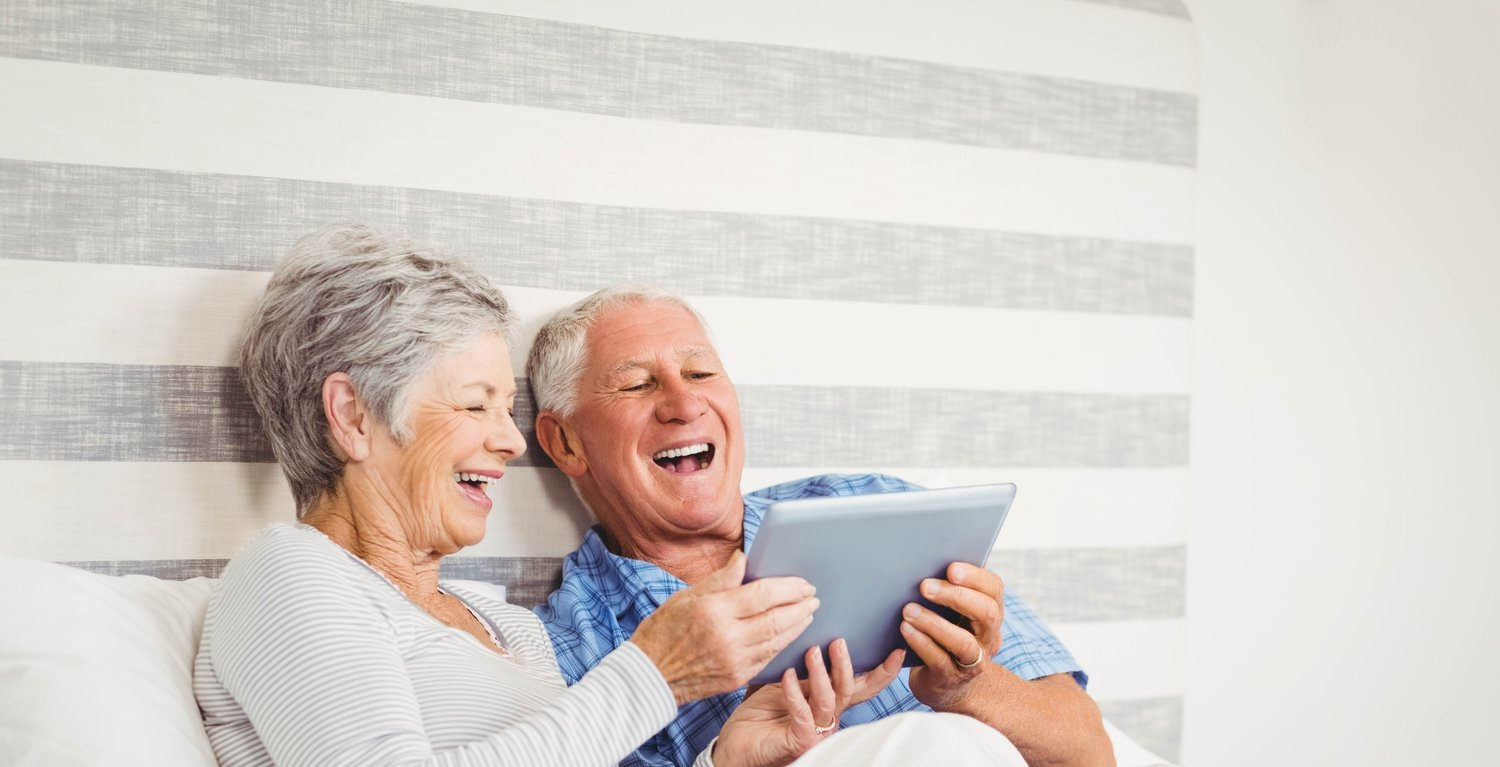 Looking For Senior Online Dating Websites