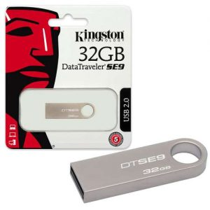 32GB Kingston USB